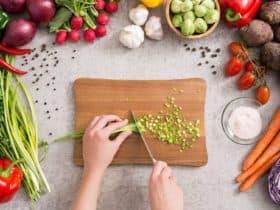 Benefits of a Vegan Lifestyle