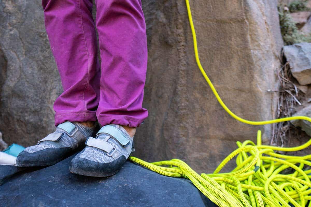 Best Vegan Climbing Shoes