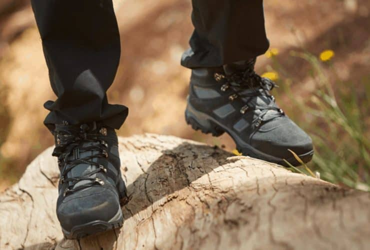 Best Vegan Hiking Shoes