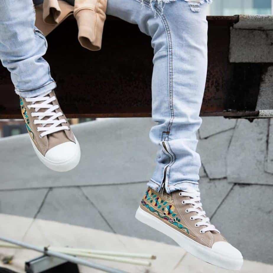 Best Vegan Sneakers