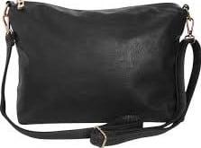 Humble Chic NY Vegan Leather Handbag