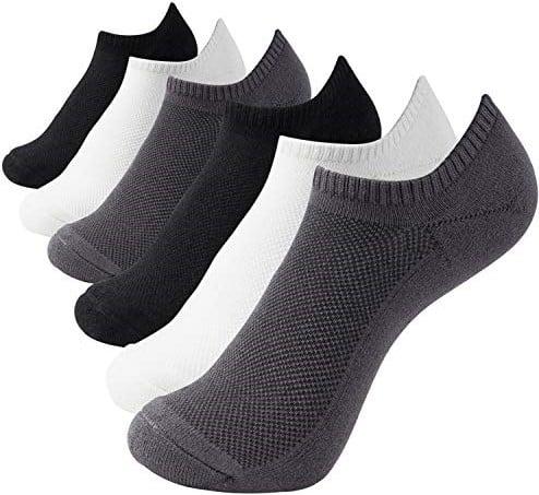 MD Premium Bamboo Socks
