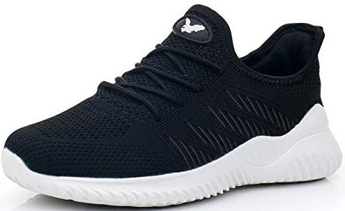 Mehoto Memory Foam Walking Tennis Sneakers