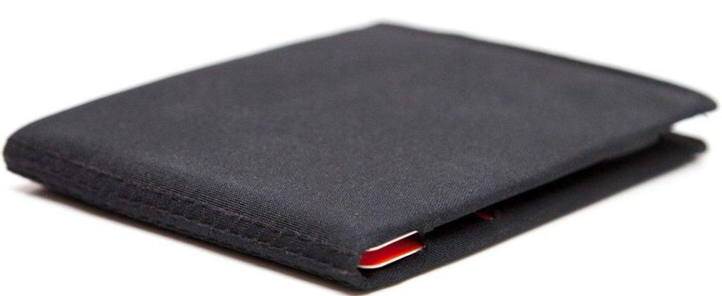 SlimFold Minimalist Wallet Micro