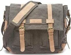 Sweetbriar Classic Laptop Messenger Bag