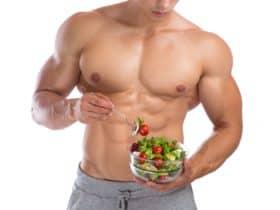 Vegan Bodybuilding Guide