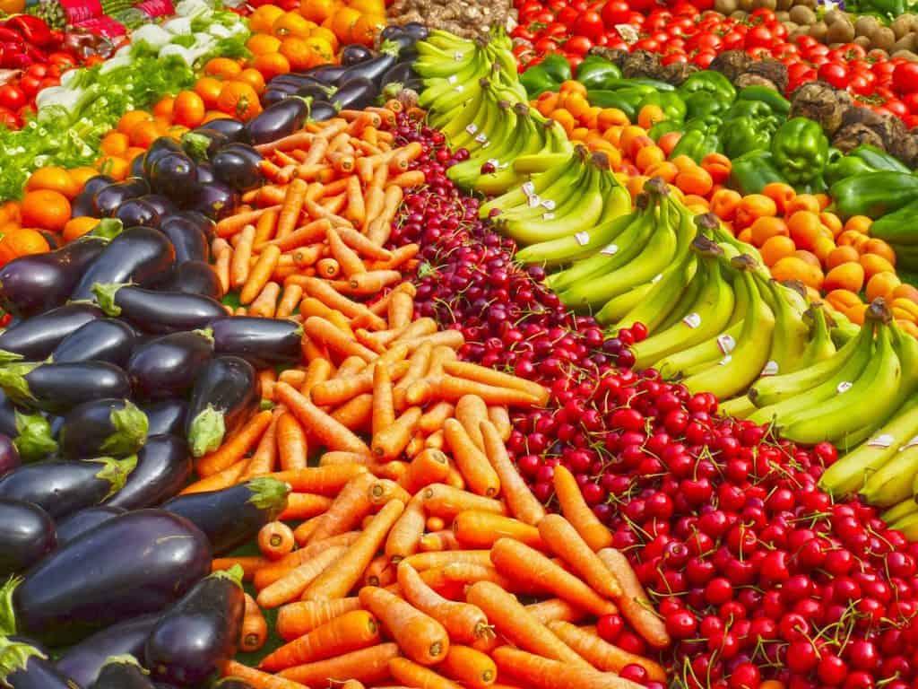 Vegan Diet for Bodybuilders