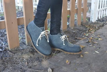 What Are Vegan Shoes? Vegan Shoes 101