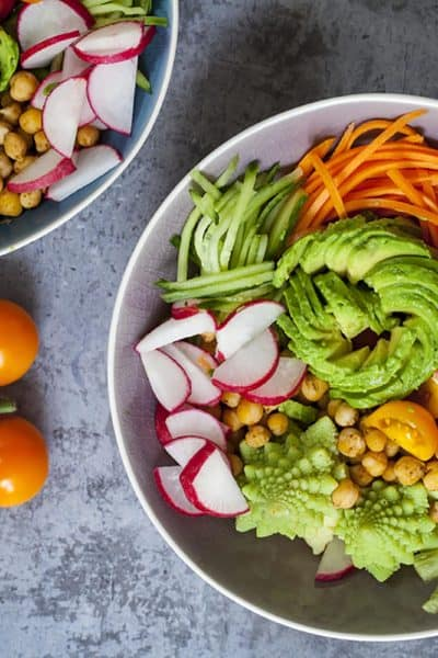 What is Veganism and What Do Vegans Eat