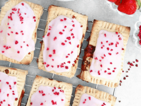 are pop tarts vegan?