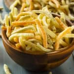 Are veggie straws vegan?