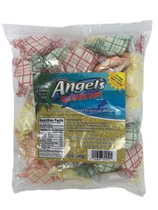 Florida Candy Factory's Angel Tropical Salt Water Taffy