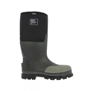 Bogs Men's Forge Rubber Work Rain Boots