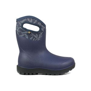 Bogs Neo-Classic Mid Spring Leaf Women's Insulated Boots