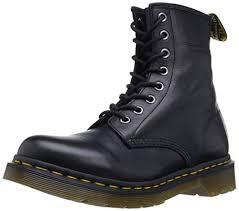 Dr. Martens Women's 1460w Originals Eight-Eye Lace-Up Boot