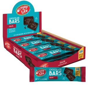 Enjoy Life Chocolate Bars