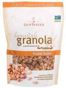 Erin Baker's Homestyle Granola