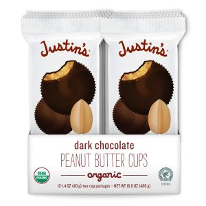 Justin's Butter Cups