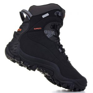 XPETI Women's Thermator Mid High-Top Hiking Boots
