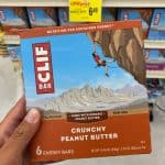 are Clif Bars vegan?