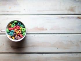 are Fruit Loops vegan?
