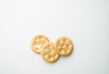 Are Ritz crackers vegan?