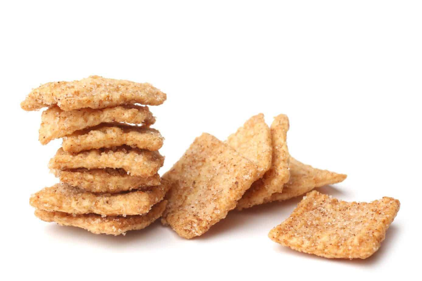 Is cinnamon toast crunch vegan?