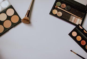 vegan eyeshadow palette