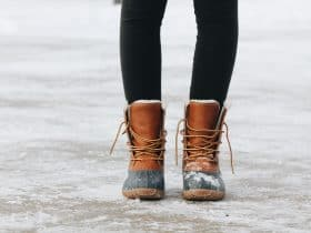 Best vegan winter boots