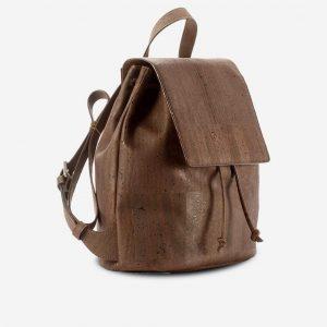Corkor Vegan Backpack for Women