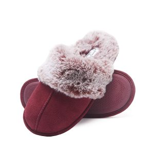 Jessica Simpson Women's Comfy House Slippers