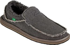 Sanuk Men's Chiba Chill Slippers