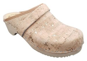 MB Cork Clogs