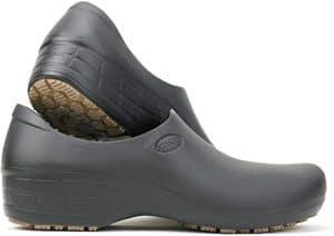 Sticky work pro shoes