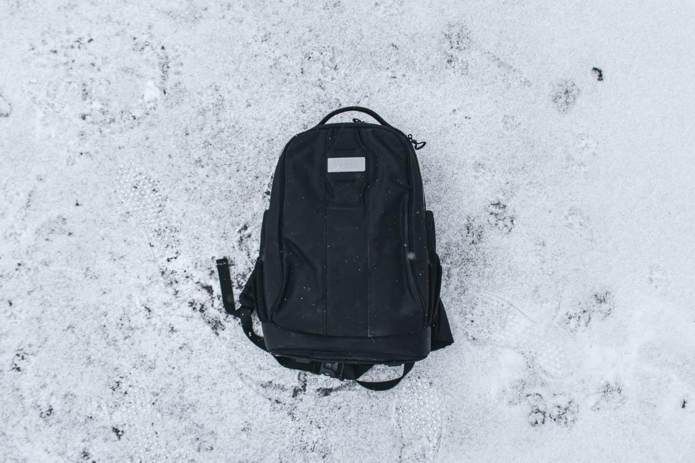 the best vegan backpacks