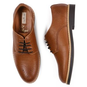 Will's Vegan Shoes Signature Brogues