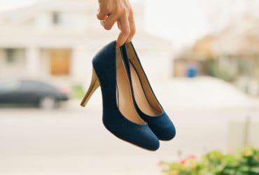 the best vegan heels