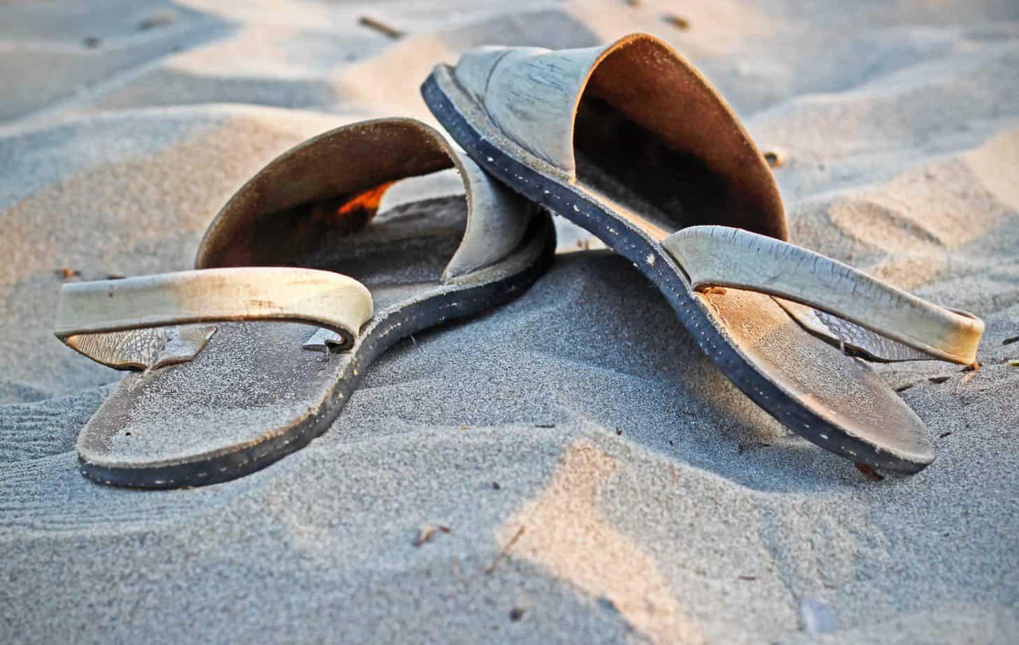 best vegan sandals