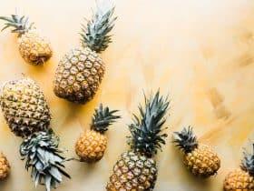 Pinatex: Pineapple leather