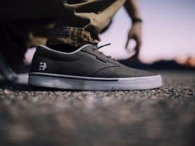 best vegan skate shoes