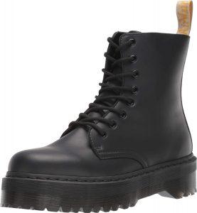 Dr. Martens Vegan Jadon II 8-Eye Combat Boot