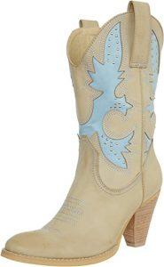 Very Volatile Women's Rio Grande Boots