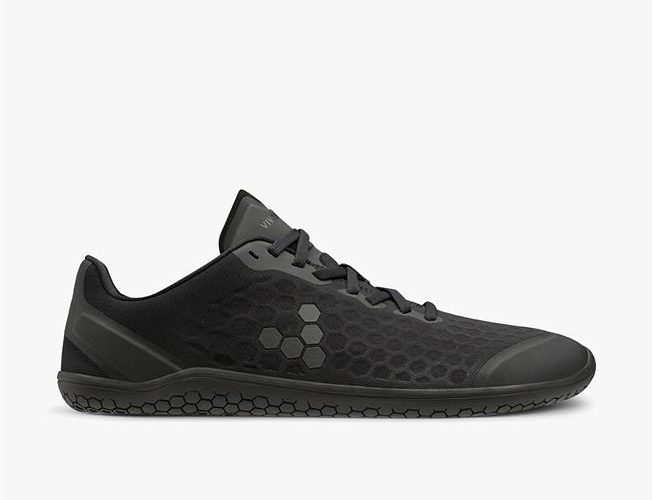 Vivobarefoot Stealth 3 Review