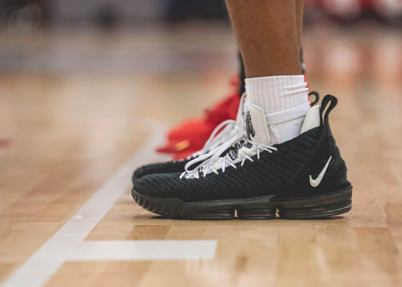 best vegan basketball shoes