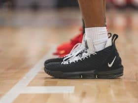 best vegan basketball shoes