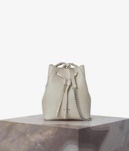 Grace bucket bag