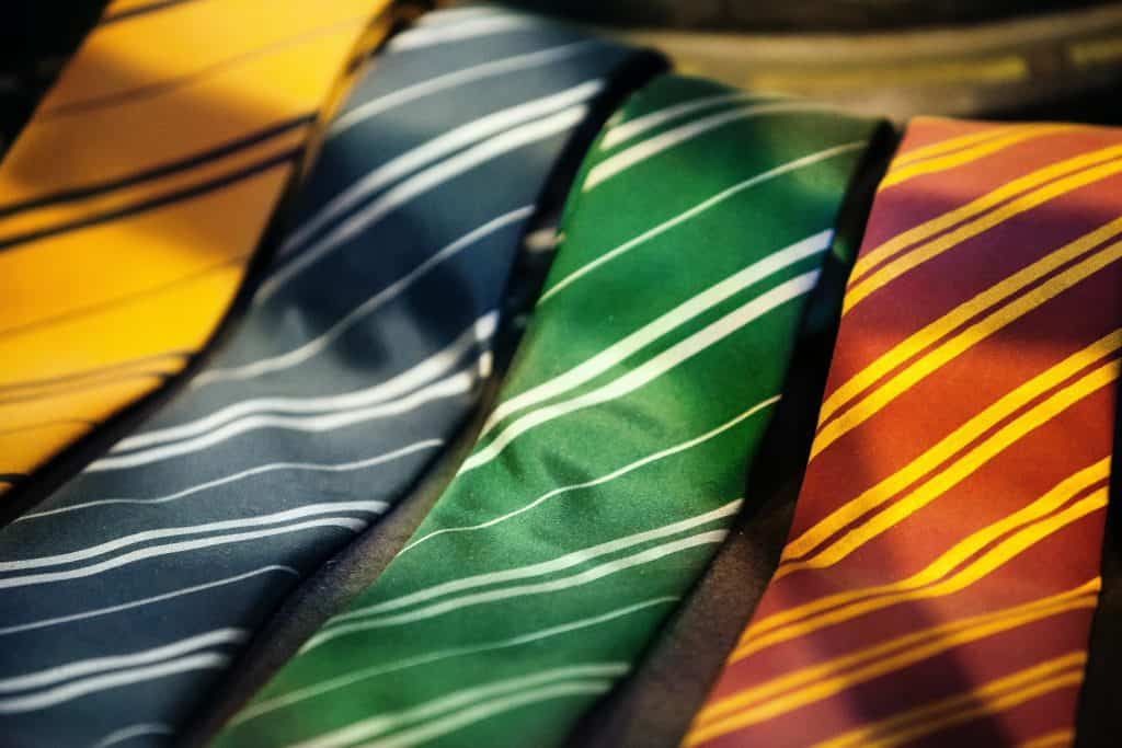 vegan ties