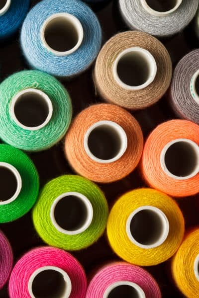 vegan fabrics - a guide to ethical clothing