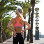 vegan and sustainable activewear