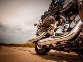 best vegan motorcycle boots